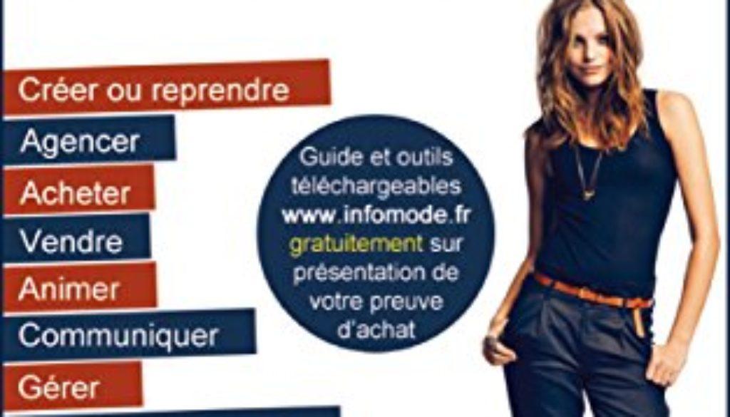 Guide professionnel Prêt-à-porter