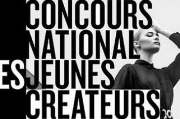 Concours National des Jeunes Créateurs 2017