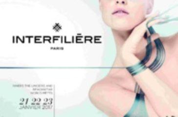 Interfilière Paris 2017