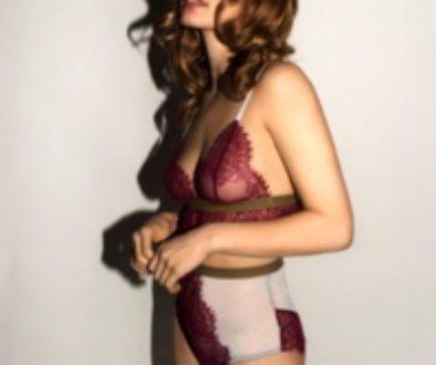 Lingerie - Homewear les must have 2017-18
