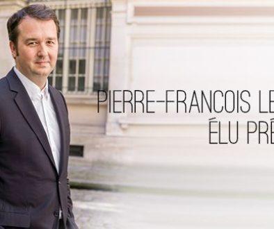 Pierre-François Le Louët