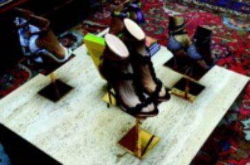 Sublimez vos présentations de chaussures