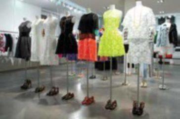 Textile - présenter mieux pour vendre plus