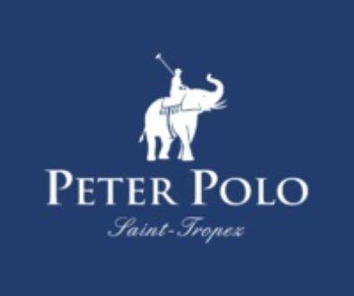 peter polo logo