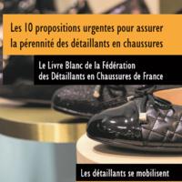 10 propositions pour dynamiser le secteur de la chaussure