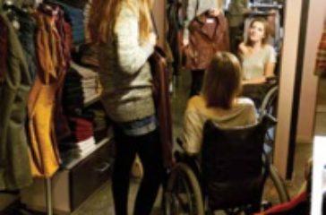 Accessibilité aux handicapés, restez zen