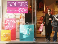 Alerte consommation – Ventes en retard - Soldes en avance
