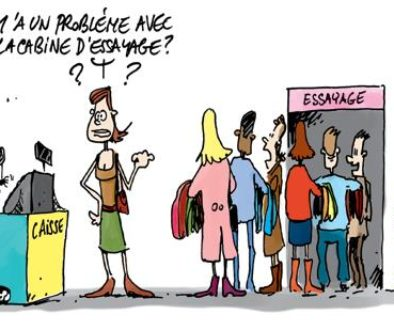Comment les détaillants luttent contre le showrooming