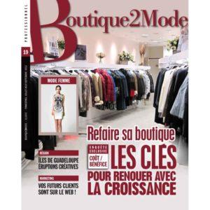 B2M 19 – Refaire sa boutique