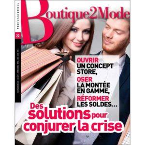 B2M 22 – Des solutions pour conjurer la crise