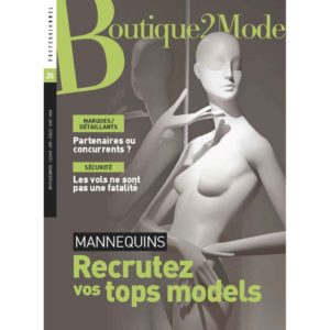 B2M 26 – Recrutez vos tops models