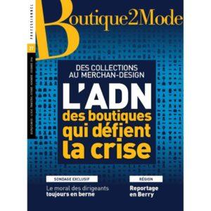 B2M 27 – L'ADN des boutiques qui défient la crise