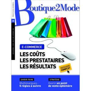 B2M 30 – E-commerce : Quels investissements pour quels résultats ?