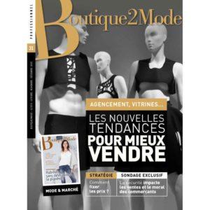 B2M 31 – Les nouvelles tendances pour mieux vendre