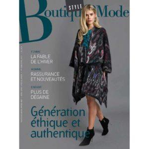 B2M Style #7 – Génération éthique et authentique