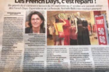French Days - « Je vous accuse d'attirer toute la profession dans une spirale de déchéance »