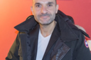 Gérald Avakian, PDG de Carla Raffi