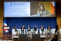 La distribution en débat au Forum de la Mode