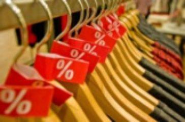 Le secteur de l'habillement en chute libre en 2018