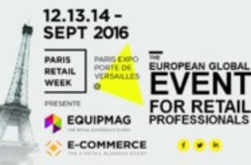 Paris Retail Week En route pour le commerce connecté !