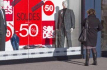 Réforme des soldes les détaillants seuls contre tous