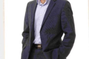 Richard Gigou, Directeur général de Finogan