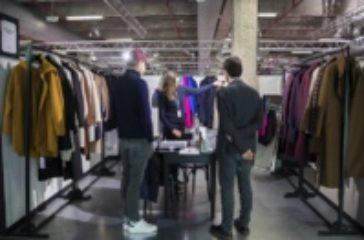 Sondage salons de mode - votre avis et vos attentes