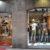 Réouverture boutique de mode