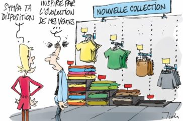 Ventes moral collections